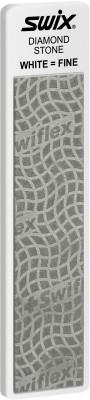 Универсальный алмазный камень SwixМелкий алмазный камень для шлифовки скользящей поверхности. Длина изделия составляет 100 мм.<br>Вид спорта: Горные лыжи; Производитель: Swix; Артикул производителя: TA600E; Размер RU: Без размера;