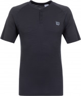 Поло мужское Wilson Competition Seamless Henley