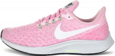 Кроссовки для девочек Nike Air Zoom Pegasus 35, размер 38