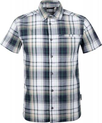 Рубашка с коротким рукавом мужская Outventure, размер 48