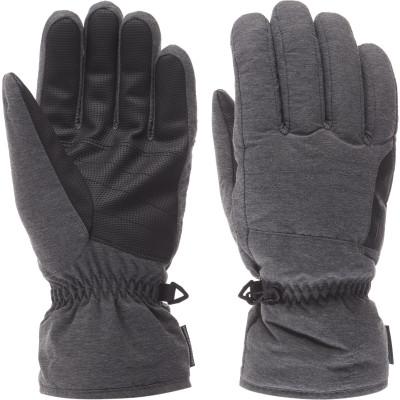 Перчатки мужские Ziener Gerado, размер 10,5 10,5  (8000782105)