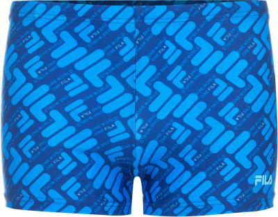 Купить со скидкой Плавки-шорты для мальчиков Fila, размер 128