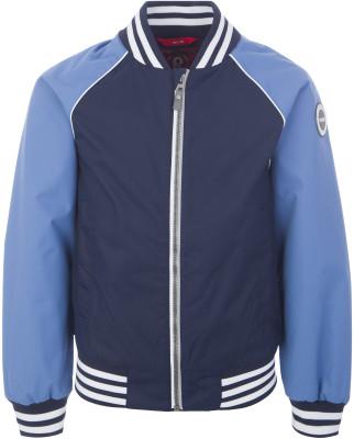Куртка утепленная для мальчиков Reima Aarre, размер 122Куртки <br>Удобная детская куртка от reima - то что нужно для путешествий в прохладную погоду. Свобода движений свободный крой для естественности движений.