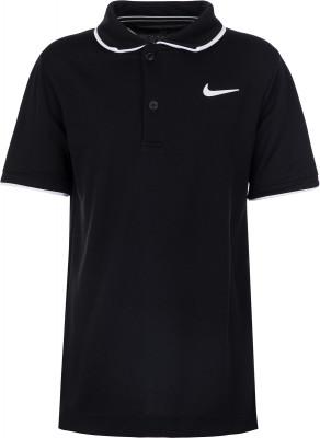 Поло для мальчиков Nike, размер 137-147