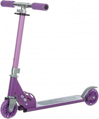 Самокат детский Re:action, колеса 100 мм