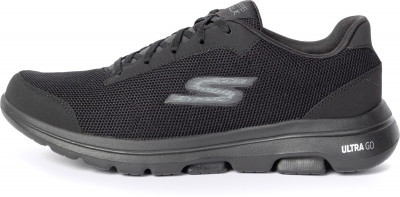 Кроссовки мужские Skechers Go Walk 5 Demitasse, размер 40
