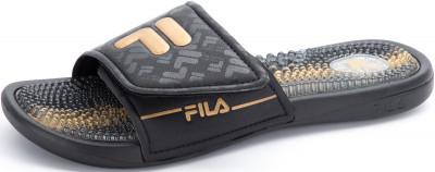 Шлепанцы женские FILA Massage, размер 37