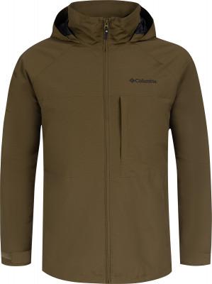 Куртка утепленная мужская Columbia Emerald Creek, размер 48-50 фото