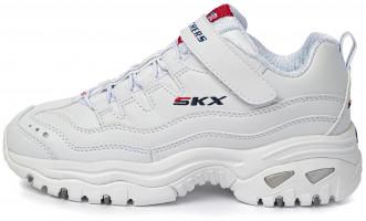 Кроссовки для девочек Skechers Energy