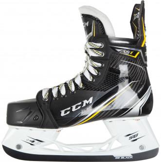 Коньки хоккейные CCM AS1 PLAYER TACKS SR