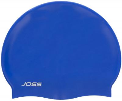 Шапочка для плавания детская JossПрактичная и универсальная детская шапочка для плавания от joss станет отличным выбором для бассейна.<br>Пол: Мужской; Возраст: Дети; Вид спорта: Плавание; Назначение: Универсальные; Материалы: 100 % силикон; Производитель: Joss; Артикул производителя: JLC01A7Z2; Страна производства: Китай; Размер RU: Без размера;