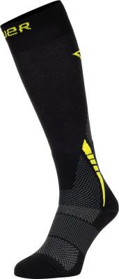 Гольфы мужские Bauer Premium, 1 пара, размер 34-36,5Носки<br>Хоккейные компрессионные носки до колен класса премиум от bauer.