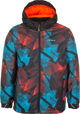 Куртка утепленная для мальчиков IcePeak Locke JR, размер 128 фото