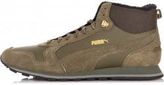 Кроссовки мужские Puma ST Runner Mid Fur