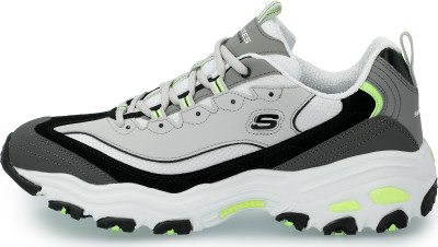 Кроссовки мужские Skechers D'Lites, размер 42