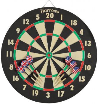 Дартс Harrows Dart Game