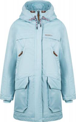 Куртка утепленная для девочек Merrell, размер 170 фото