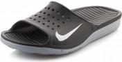 Шлепанцы мужские Nike Solarsoft
