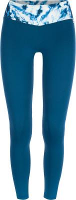 Легинсы солнцезащитные женские Termit, размер 50Surf Style <br>Яркие и оригинальные легинсы для серфинга и вейкбординга от termit - идеальное сочетание удобства и защиты от ультрафиолета.