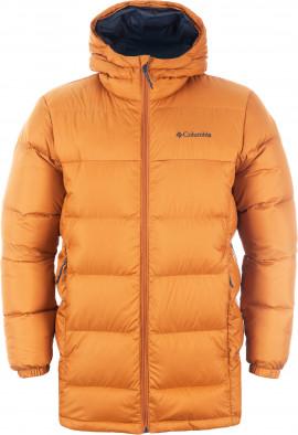 Куртка пуховая мужская Columbia Shelldrake Point