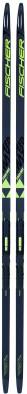 Беговые лыжи Fischer Speedmax CL 902 Plus Stiff IFP