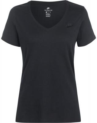 Купить со скидкой Футболка женская Nike, размер 50-52