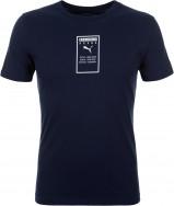 Футболка мужская Puma Brand Placed