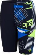 Плавки-шорты для мальчиков Speedo Allover Jammer