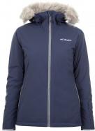 Куртка утепленная женская Columbia Alpine Slide