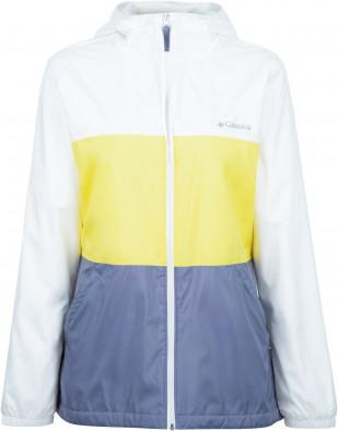 Куртка утепленная женская Columbia Mount Whitney™