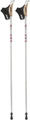 Трекинговые палки Swix Sonic Nordic WalkingСкладные палки для скандинавской ходьбы с фиксированной ростовкой, состоящие из трех частей прочность палки выполнены из авиационного алюминия.<br>Материал древка: Алюминий; Материал ручки: Пробка; Длина: 130 см; Складная конструкция: Нет; Размер в рабочем состоянии (дл. х шир. х выс), см: 130; Размер в сложенном виде (дл. х шир. х выс), см: 42 см; Вес, кг: 0,448; Вид спорта: Походы; Производитель: Swix; Артикул производителя: NW102-00; Страна производства: Литва; Размер RU: 130;