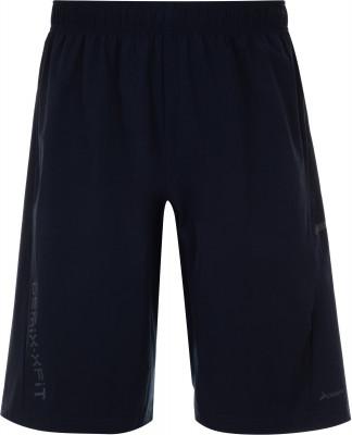 Шорты мужские Demix, размер 44Шорты<br>Продуманные мужские шорты demix отлично подойдут для интенсивных тренировок. Свобода движений крой позволяет двигаться совершенно естественно.