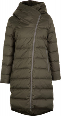 Куртка пуховая женская Kappa, размер 50