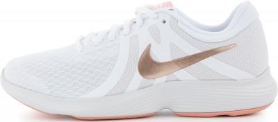 Кроссовки женские Nike Revolution 4, размер 37