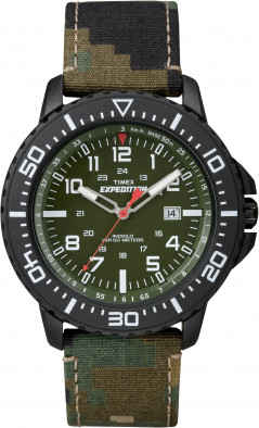Часы Timex Expedition T49965