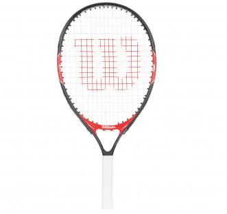 Ракетка для большого тенниса детская Wilson Roger Federer 21