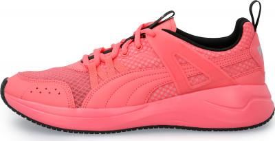 Кроссовки женские Puma Nuage Run Cage Summer, размер 39