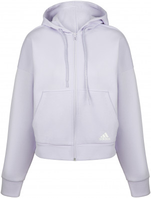 Толстовка женская Adidas Must Haves 3-Stripes