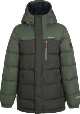 Куртка утепленная для мальчиков Outventure, размер 128