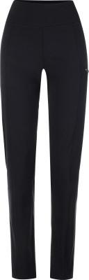 Брюки утепленные женские Columbia Back Beauty, размер 44Брюки <br>Женские брюки columbia с высокой талией, выполненные из ткани софтшелл, станут отличным выбором для активного отдыха на природе.