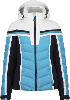 Куртка пуховая женская IcePeak Flora, размер 50