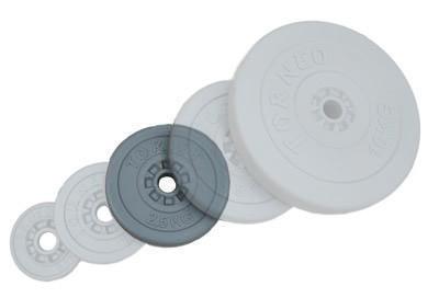 Блин Torneo в пластиковом корпусе 2,5 кгКомпозитные диски. Могут быть использованы как с грифами из абс-пластика, так и со стальными грифами. Посадочный диаметр: 30 мм.<br>Посадочный диаметр: 31 мм; Внешний диаметр: 205 мм; Толщина: 40 мм; Материал диска: Пластик; Покрытие: Пластик; Вес, кг: 2,5; Вид спорта: Силовые тренировки; Производитель: Torneo; Артикул производителя: 1008-25; Срок гарантии: 5 лет; Страна производства: Китай; Размер RU: Без размера;