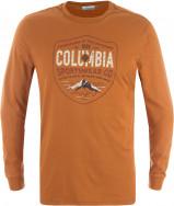 Футболка с длинным рукавом мужская Columbia Rugged Shield