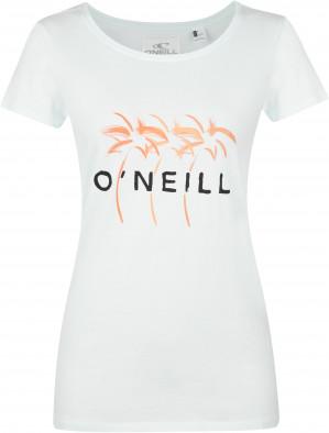 Футболка женская O'Neill Triple Palm