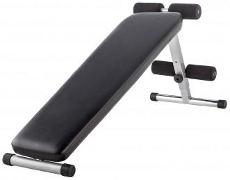 Скамья для пресса Kettler Axos AB-Trainer