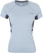 Футболка женская Columbia Titan Ultra Short Sleeve