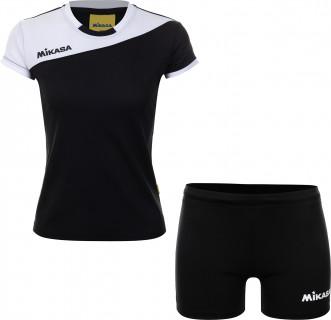 Комплект волейбольной формы женский MIKASA Moach