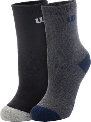 Носки для мальчиков Wilson, 2 пары, размер 31-33