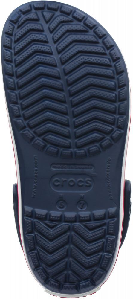 Шлепанцы Crocs Crocband 11016CR140 Фото 4