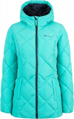 Куртка пуховая женская Outventure, размер 52